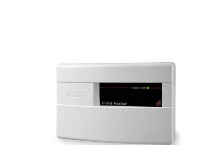 recepteur sans fil 4 relais easycontrol. Black Bedroom Furniture Sets. Home Design Ideas